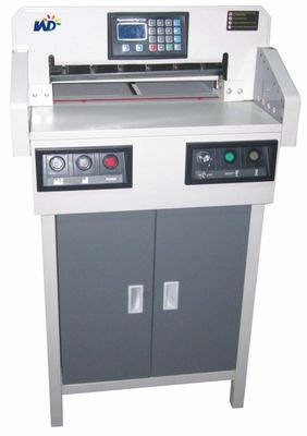 Automatic digital electric paper cutter 18''