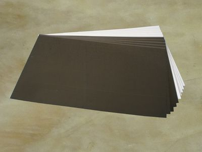 flush-mount-photo-book-album-supplies-pvc-mounting-sheets-double-side-adhesive