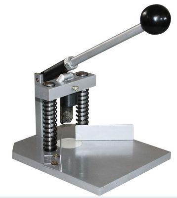 corner punch machine