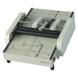 discount-offer-semi-automatic-booklet-maker